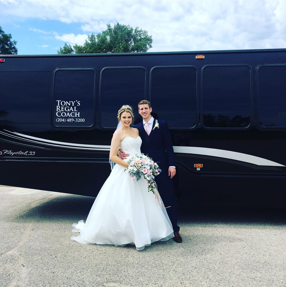 Alli and Kevin - July 14, 2017