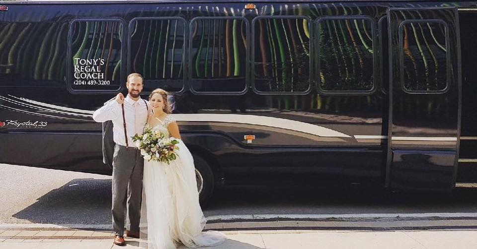 Brittany and Stephan - August 19, 2017